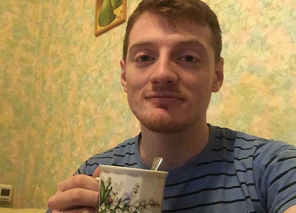 Кирилл Зырянов