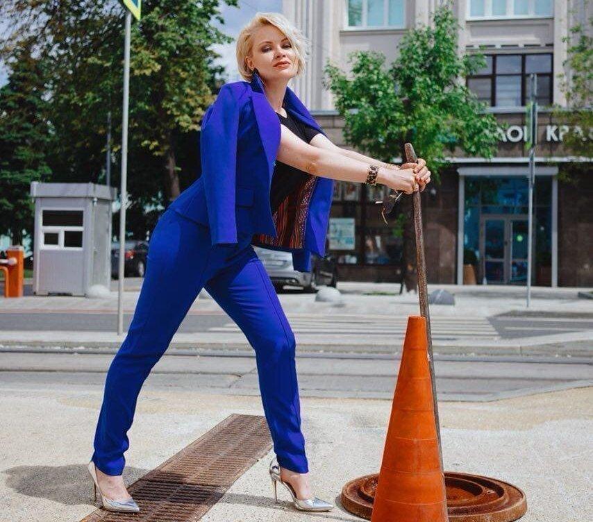 Ольга Дори