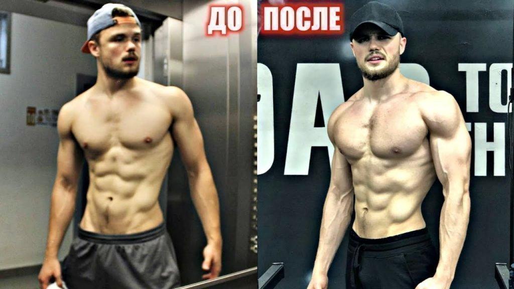Начало спортивной карьеры Игоря Войтенко