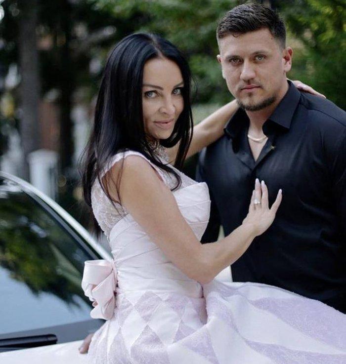 Ольга и Кирилл Яковлев