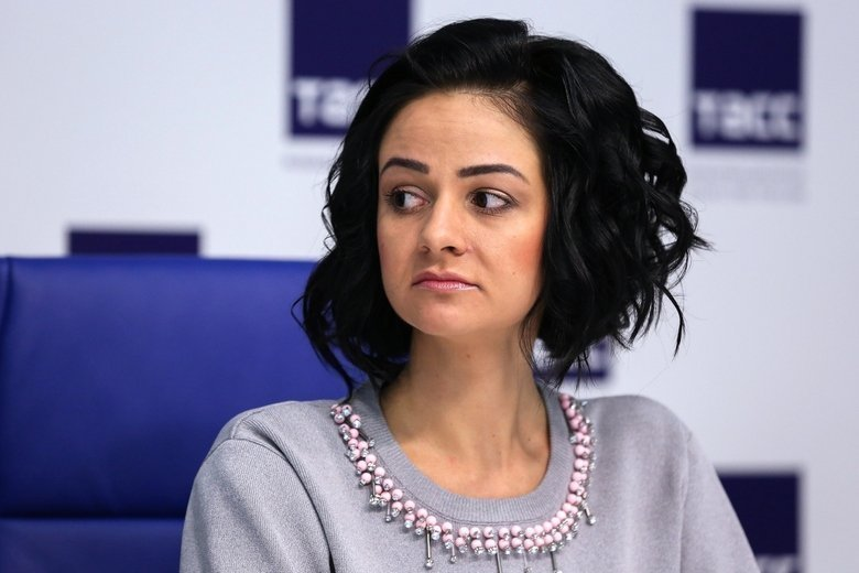Ольга Глацких сегодня