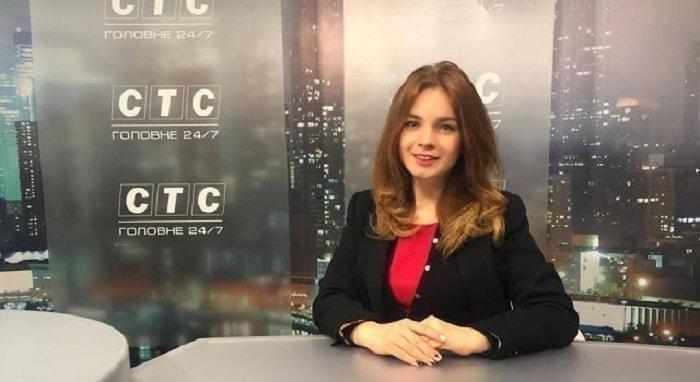 Олеся Медведева на телеканале СТС