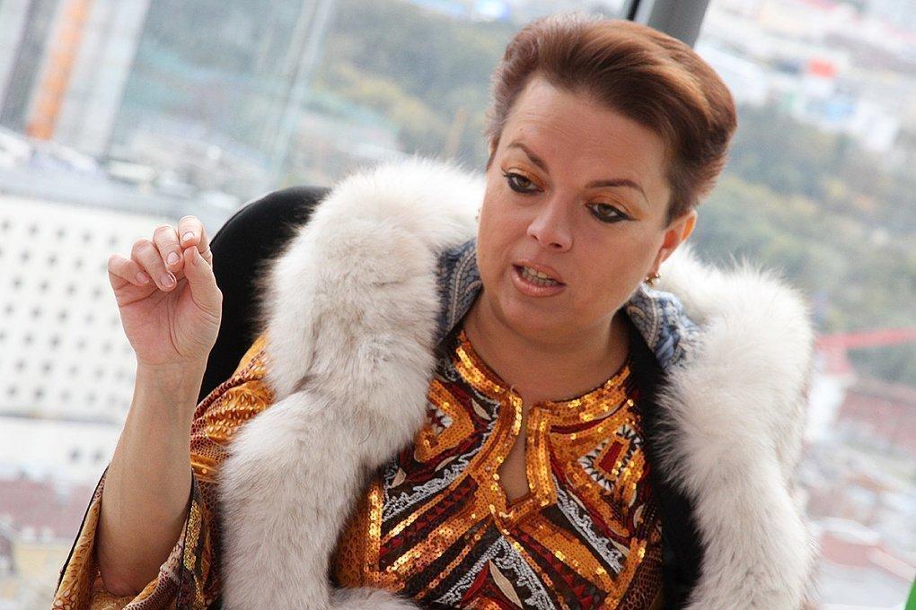 Анна Кирьянова сегодня