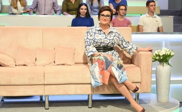Анна Жижа в программе «Ревизор»