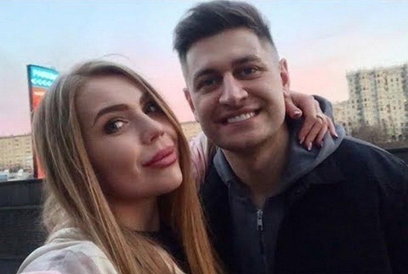 Давид Манукян и Карина Лазарьянц