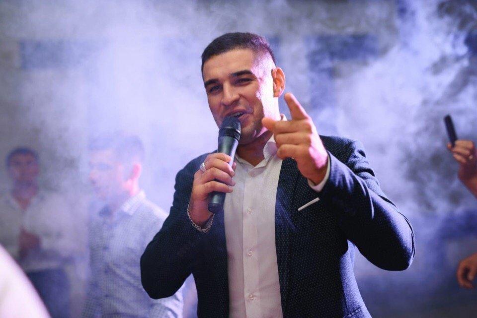 Ильнар ГиГильманшин певец