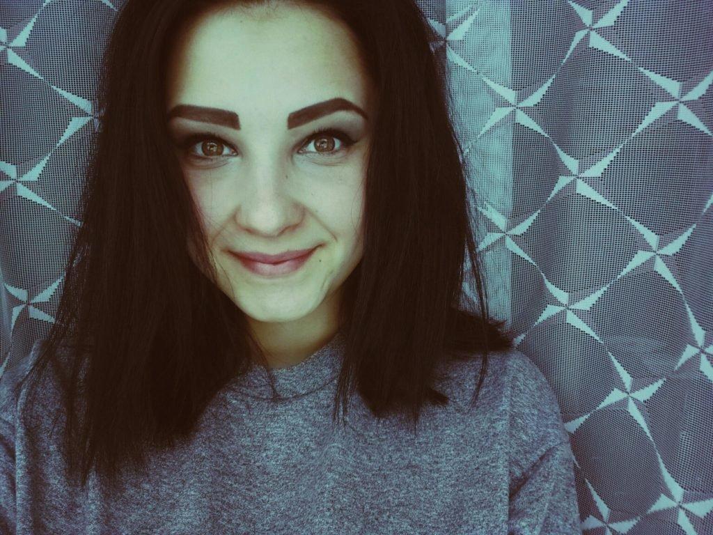 Катя Денисова сегодня