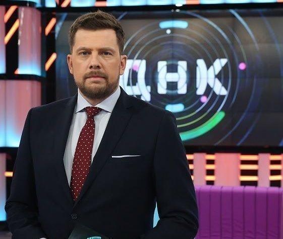 Александр Колтовой в программе ДНК