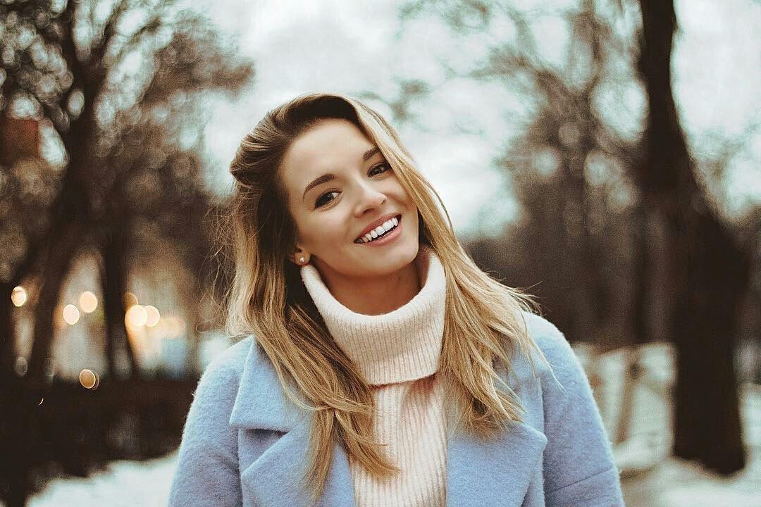Кристина Александрова