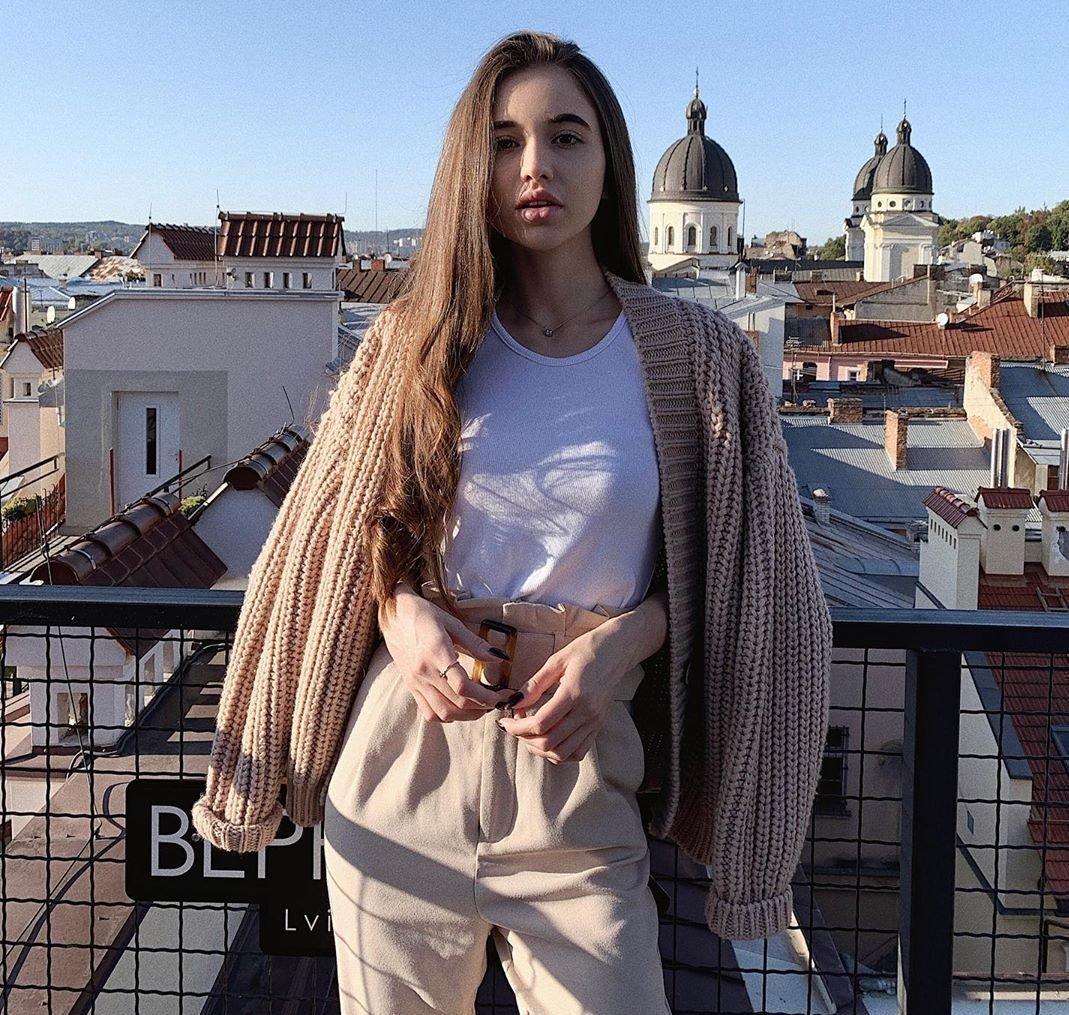 Блогер Марта Лет