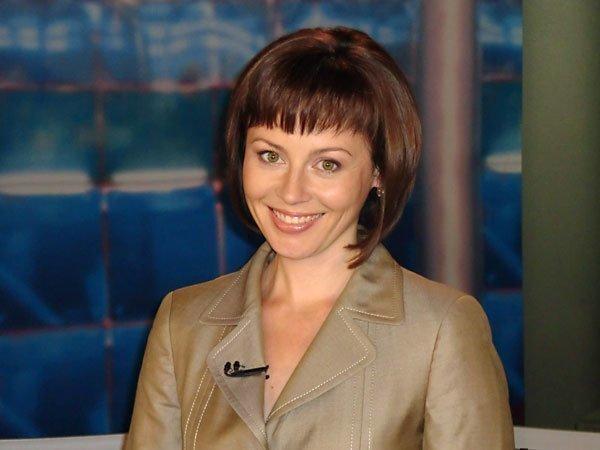 Оксана Куваева биография