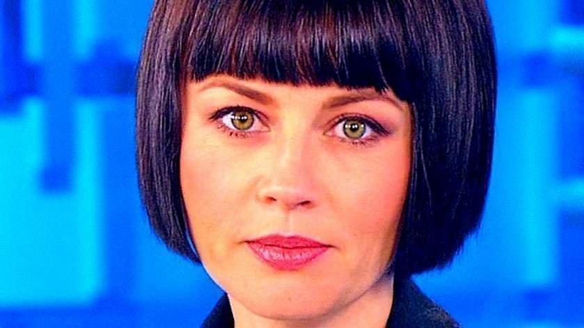 Оксана Куваева фото