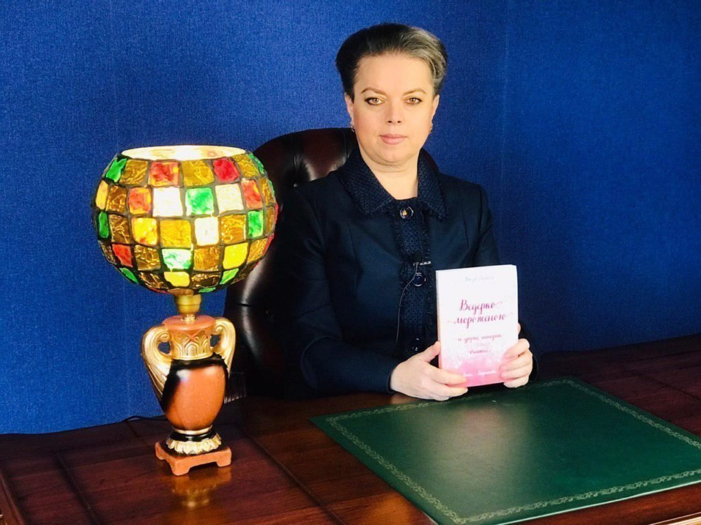 Психолог Анна Кирьянова