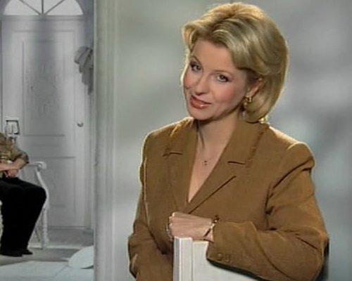 Ведущая Валентина Пиманова