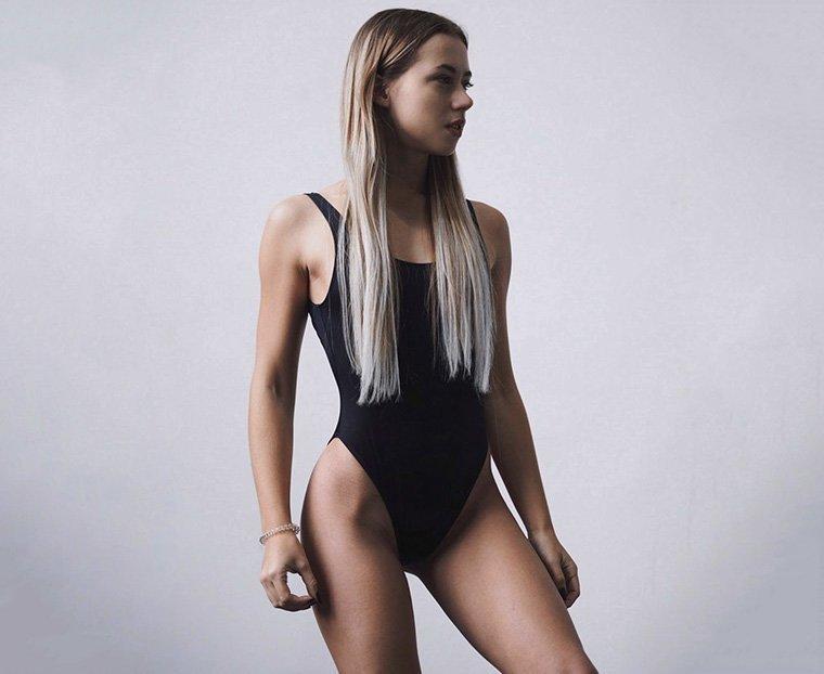 Саша Мирошина - темы блогера