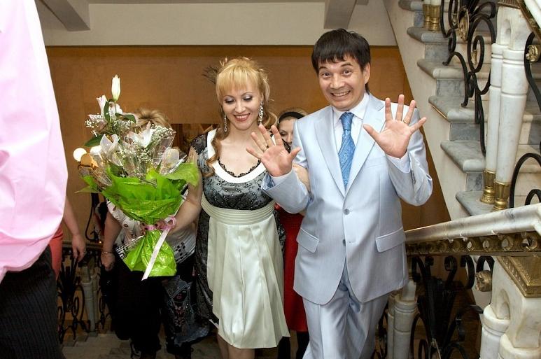 Татарская певица Азалия Рашитова