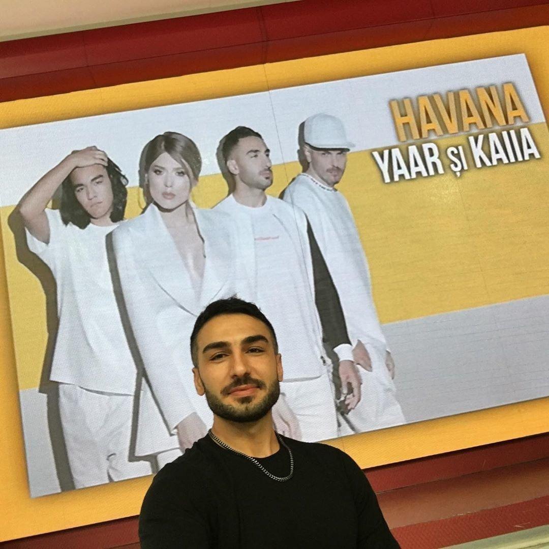 Yaar и Гавана