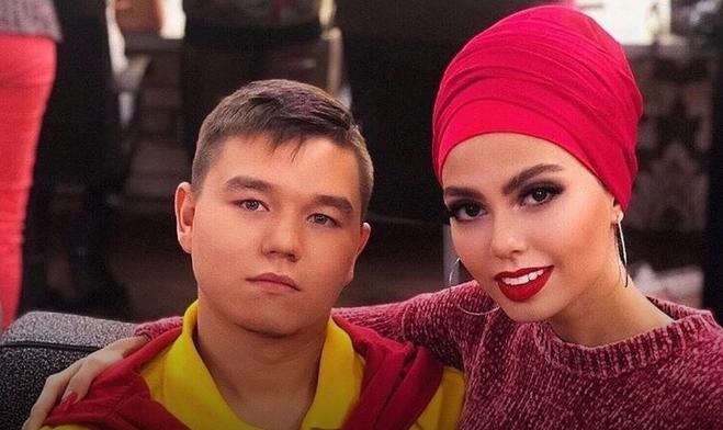 Язиля и Амир Набиуллины развелись