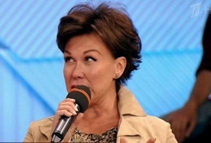 Юлия Норкина - журналист