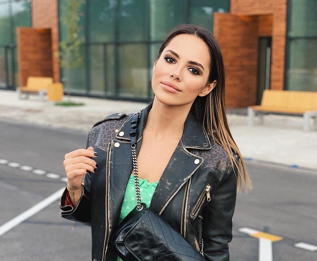 Блогер Елизавета Шатилова