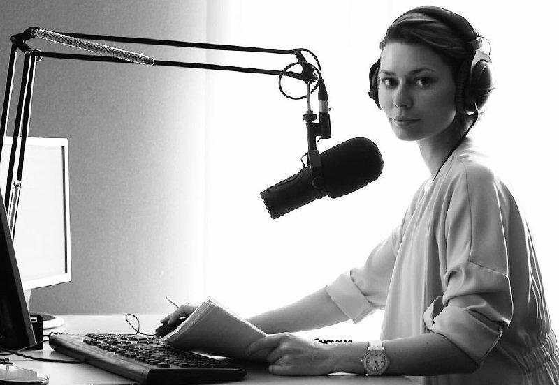 Юдия Доренко на радио