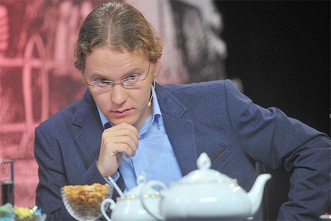 Александр Яковлев сегодня