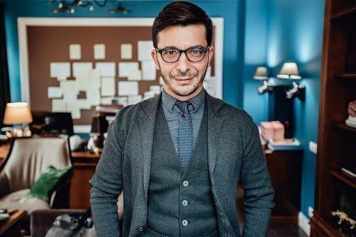 Доктор Андрей Курпатов