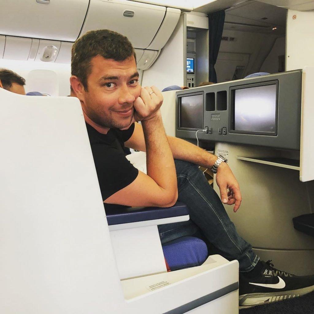 Максим Шелков автоблогер