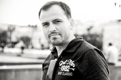 Константин Семин журналист