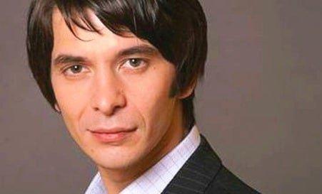 Андрей Курпатов в юности