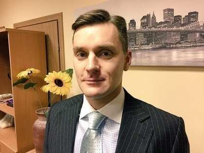 Якуб Корейба - политолог