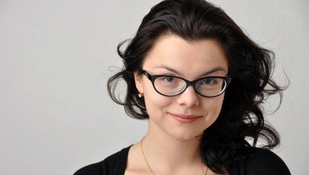 Татьяна Брухунова в молодости