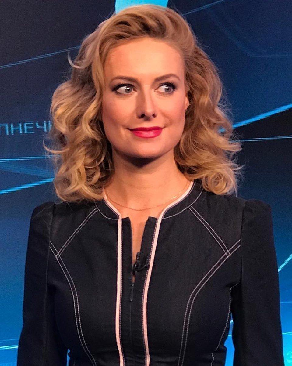 Алена Дублюк внешность