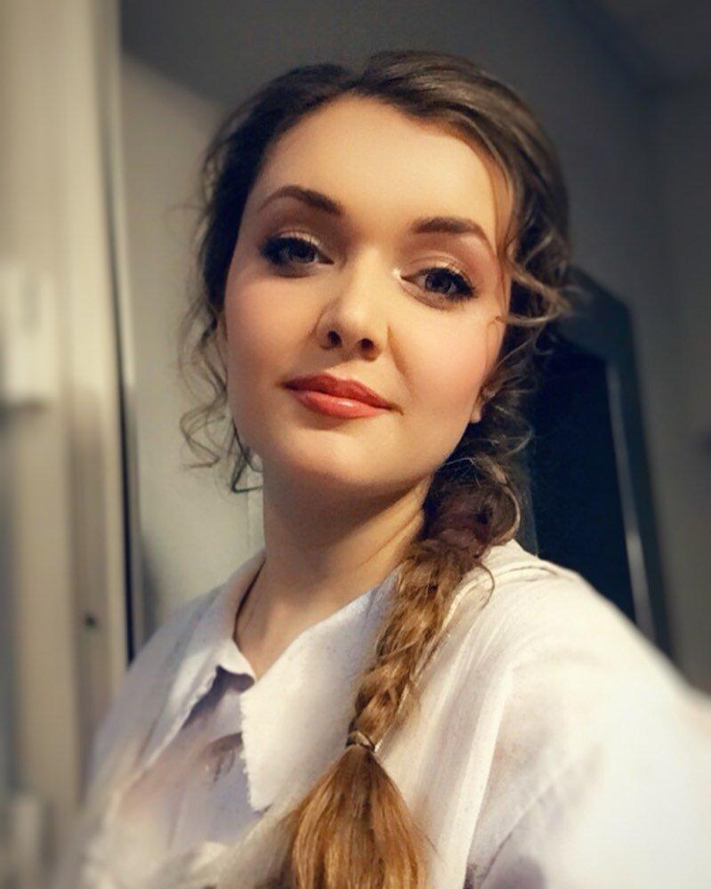 Анна золотова сопрано