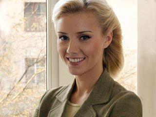 Григорова, портрет