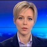 Биография ведущей с канала Россия-24 Ольги Башмаровой: личная жизнь, семья и дети, фото