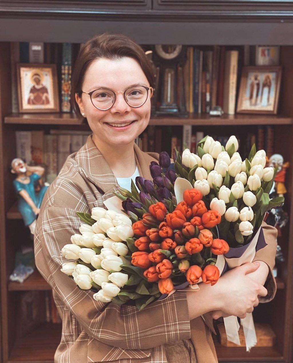 Татьяна Брухунова сейчас