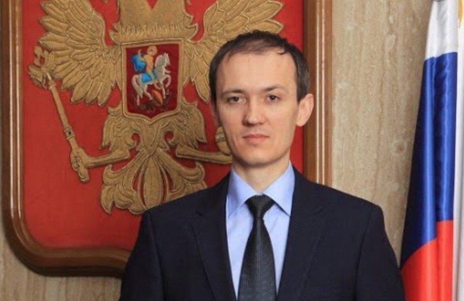Дмитрий Григоренко на службе