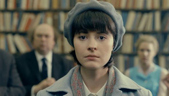 Мари Ворожи в фильме Заступники