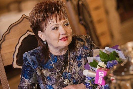 Последний концерт Хании Фархи
