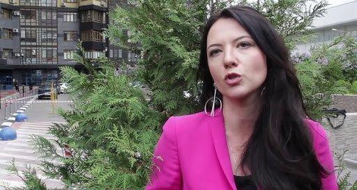 Кира Сазонова сегодня