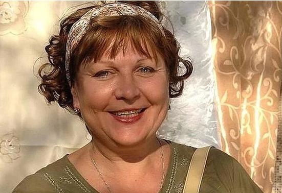 Татьяна Кравченко внешность