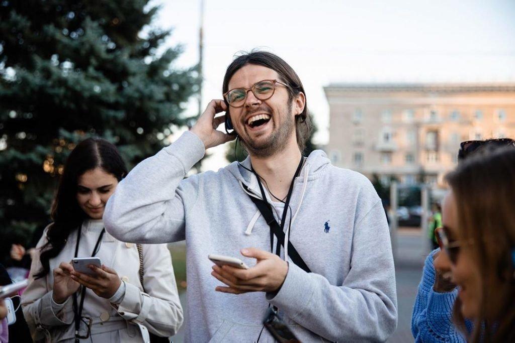 Евгений Калинкин сегодня