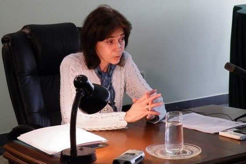 Ольга Четверикова политолог