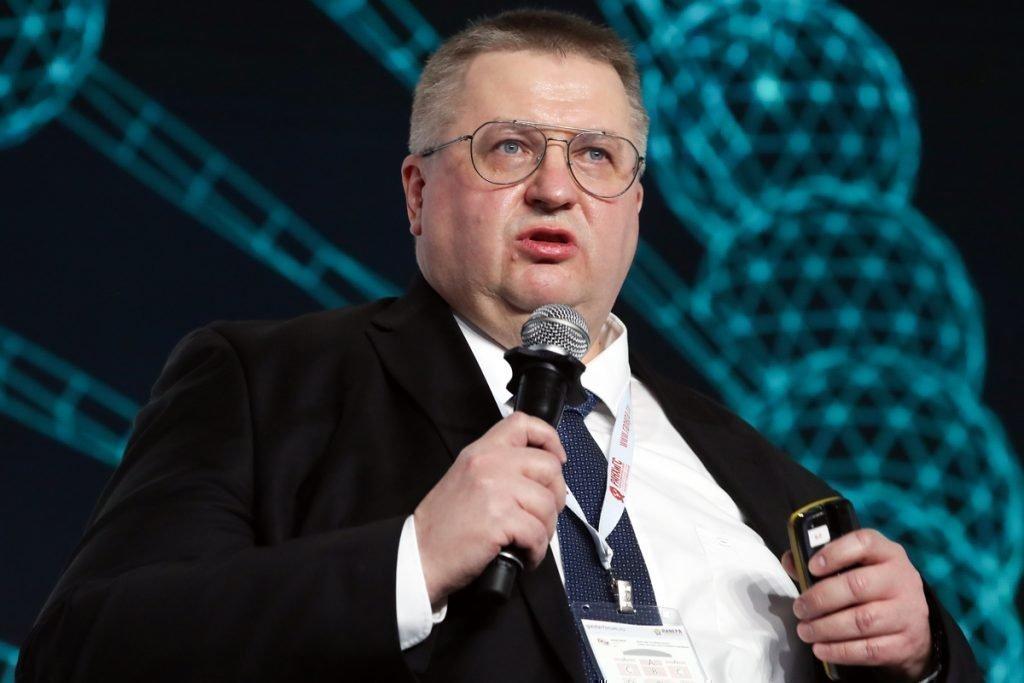 Алексей Оверчук сегодня