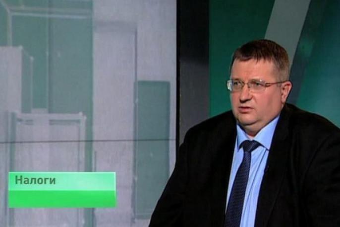 Алексей Оверчук ФНС