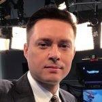 Биография телеведущего Сергея Тугушева с Первого канала: личная жизнь, родители и семья, фото