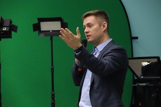 Сергей Тугушев сегодня