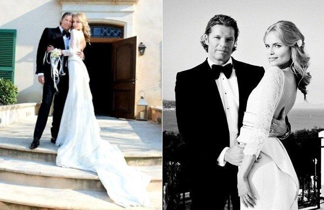 Свадьба Натали Поли