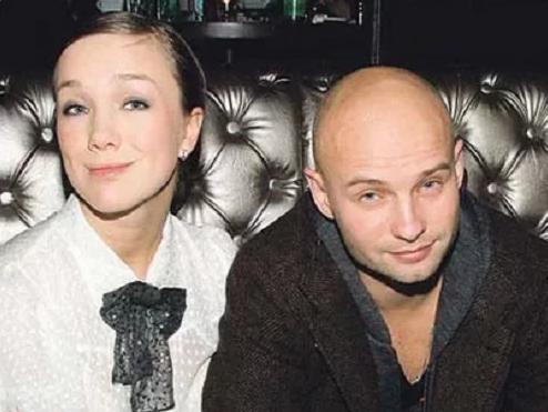 Дарья Мороз и Андрей Томашевский